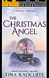 The Christmas Angel (The McBride Series Book 1)