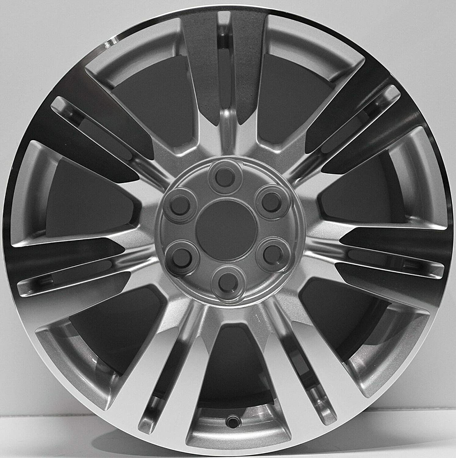 to 67.1mm Wheel | Hubcentric Center Ring 67.1mm to 76MM for many Mitsubishi Mazda Kia Hyundai NB-AERO 4pc Silver Aluminum Hubrings 76mm Hub