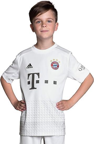 FC Bayern M/ünchen Trikot Away Damen 2019//20