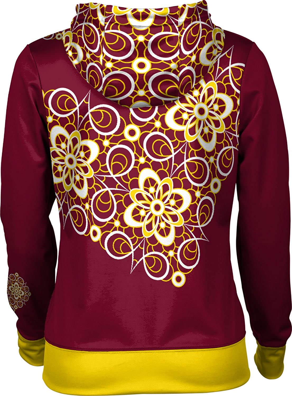 ProSphere Armstrong State University Girls Pullover Hoodie Foxy School Spirit Sweatshirt