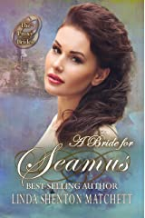 A Bride for Seamus (The Proxy Brides Book 48) Kindle Edition