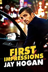 First Impressions (Auckland Med. Book 1) Kindle Edition
