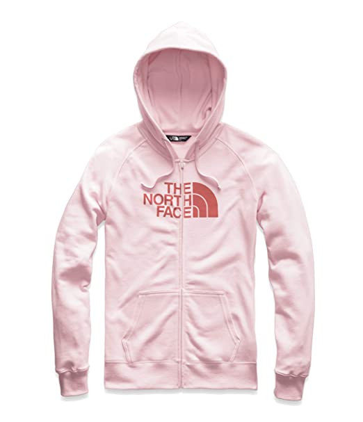 5f9085280 The North Face Women's Half Dome Full-Zip Hoodie