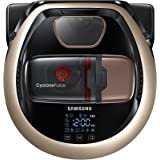 Samsung POWERbot R7090 Robot Vacuum, Works with Alexa