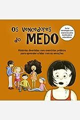 Os Vencedores do Medo (Portuguese Edition) Hardcover