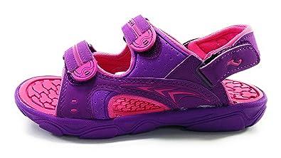 5c2796a050b842 Joma Mädchen Clogs   Pantoletten Violett Violett  Amazon.de  Schuhe ...