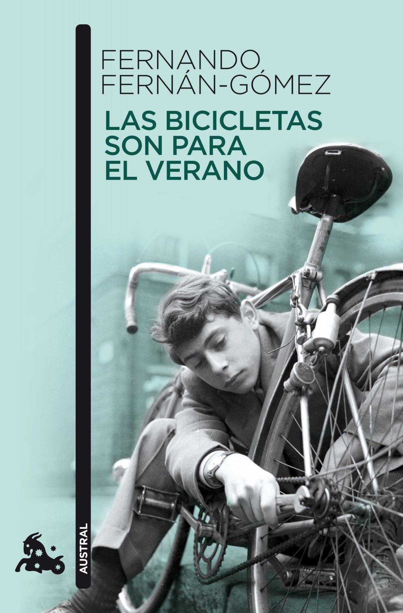 Las bicicletas son para el verano (Contemporánea): Amazon.es ...