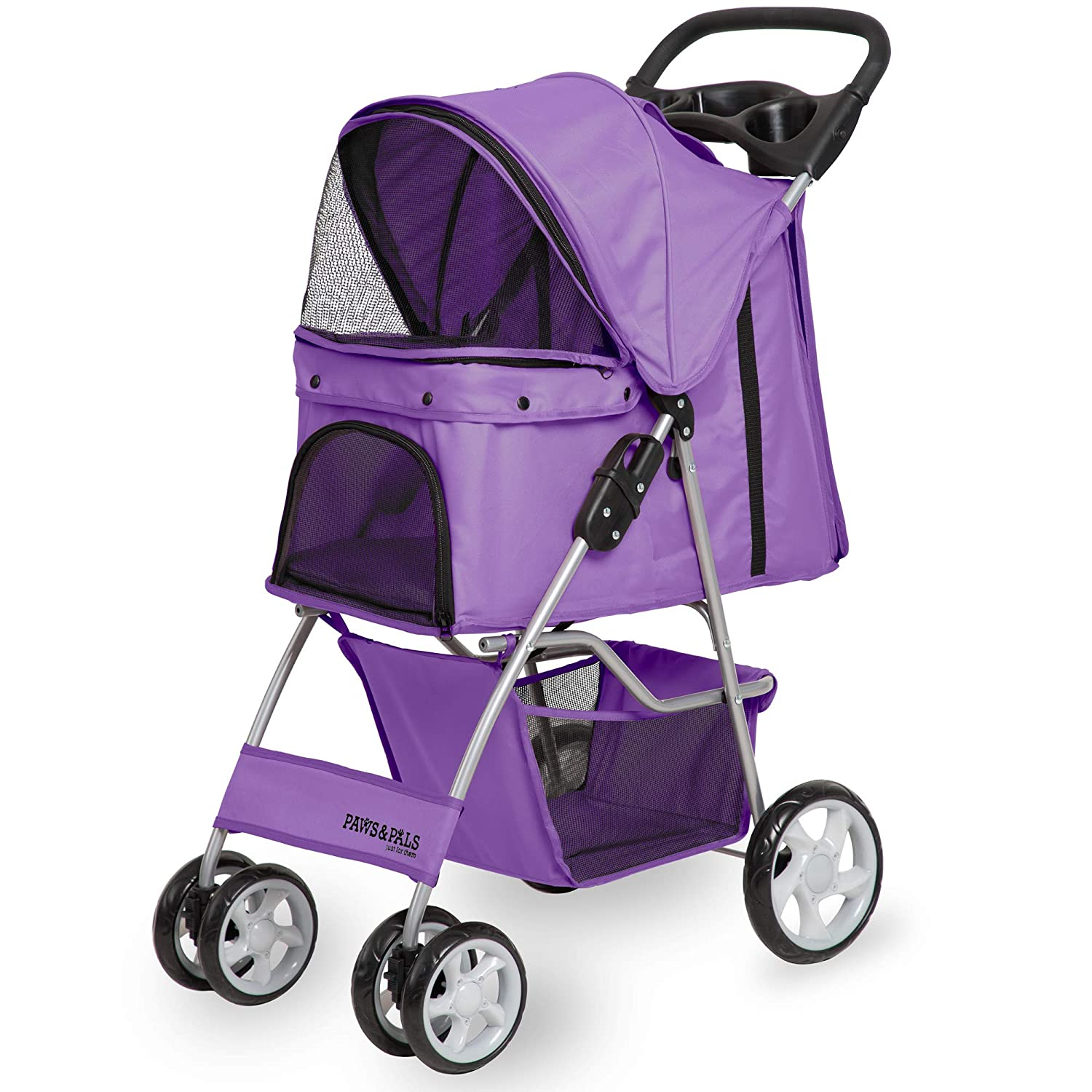 7 Best Dog strollers for Small, Medium and Large Dogs 1