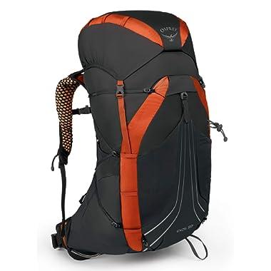 Osprey Packs Exos 58 Men's Backpacking Backpack