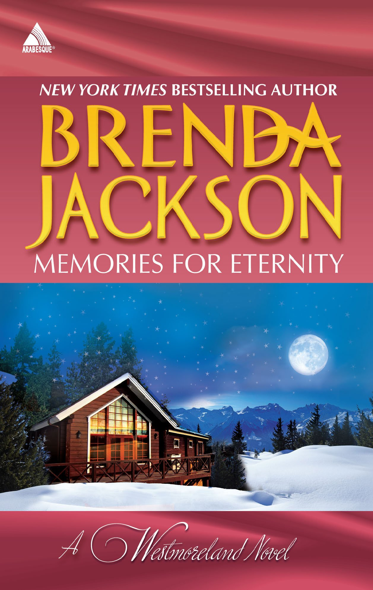 Memories for Eternity: An Anthology (The Westmorelands) pdf