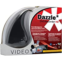 Corel Dazzle - DVD Recorder HD (DirectX 9+ DVD-Rom,Windows Vista (SP2), Windows 7 o Windows 8 Intel Core Duo 1.8GHz/AMD Athlon 64 X2 3800+ 2.0GHz+)