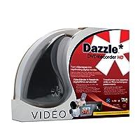 Corel Dazzle - DVD Recorder HD (DirectX 9+ DVD-Rom,Windows Vista (SP2), Windows 7 o Windows 8 Intel Core Duo 1.8GHz/AMD Athlon 64 X2 3800+ 2.0GHz+)