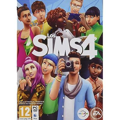 Los Sims 4 - Edición Estándar