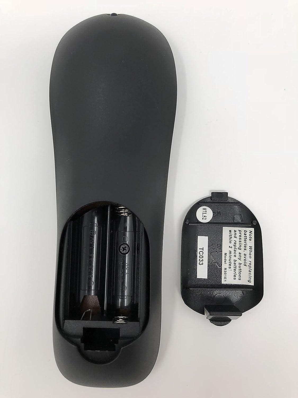 Original New RCA R301E1 Remote for RCA L32WD23 L37WD23 L42WD22 L26WD23