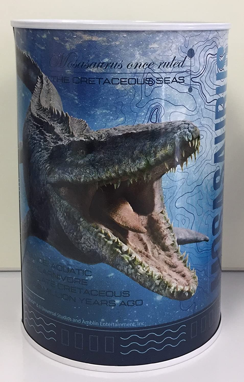 Savings Collection Tin Piggy Bank Jurassic World Cretaceous Period Money Bank Money Box