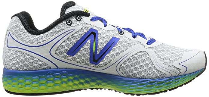 882def40b6 Amazon.com | New Balance Men's M980V1 Fresh Foam Running Shoe | Road Running