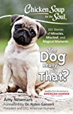 Chicken Soup for the Soul: The Dog Really Did That?: 101 Stories of Miracles, Mischief and Magical Moments (English Edition)
