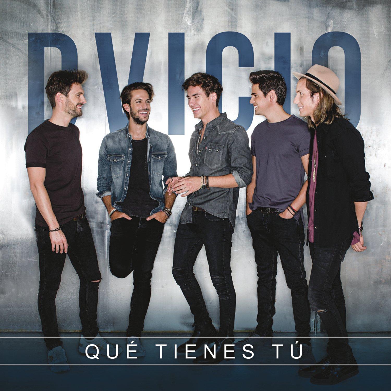 Dvicio - Que Tienes Tu (CD)