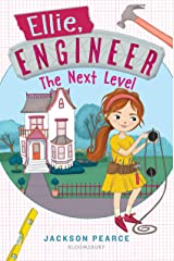 Ellie, Engineer: The Next Level Kindle Edition