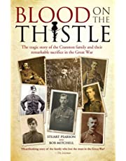 Blood on the Thistle: The Tragic Story of the Cranston Family and Their Remarkable Sacrifice
