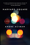 Harvard Square: A Novel (English Edition)