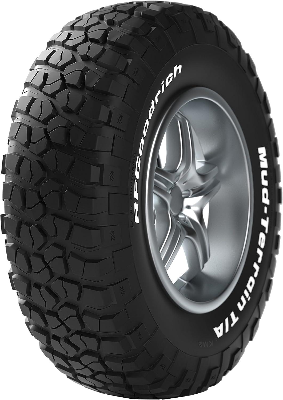 BF Goodrich Mud Terrain T//A KM2-215//75R15 100Q Summer Tire