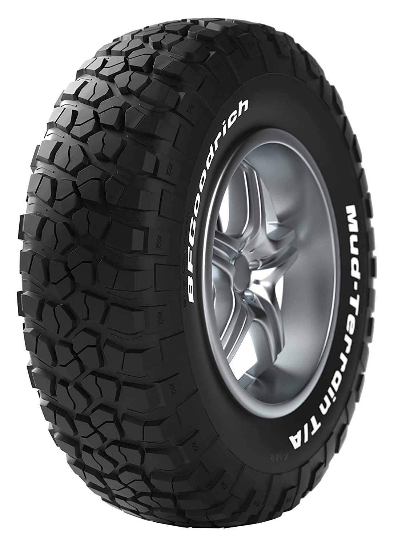 BFGOODRICH MUD TERRAIN T/A KM2 - 235/75/15 104Q - C/G/76dB - Neumático Todoterreno: Amazon.es: Coche y moto