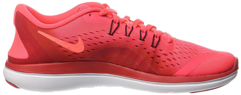 Nike Women's Flex 2017 Rn Trail Running Shoes: Amazon.co.uk: Shoes & Bags
