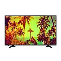 """Hisense 43H6D Smart TV 43"""", 3840 x 2160, Ultra HD 4K, HDR, 4 x HDMI, 3 x USB 3.0, Color Negro (Reacondicionado Certificado)"""