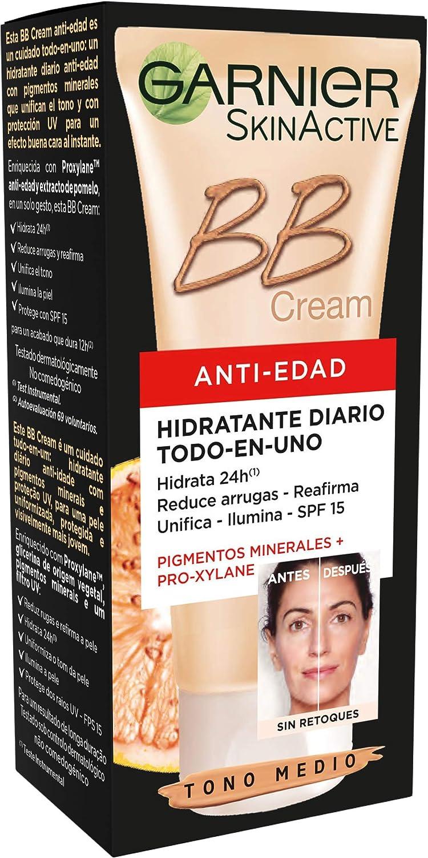 Garnier SkinActive BB Cream Face Moisturizer Anti-Aging