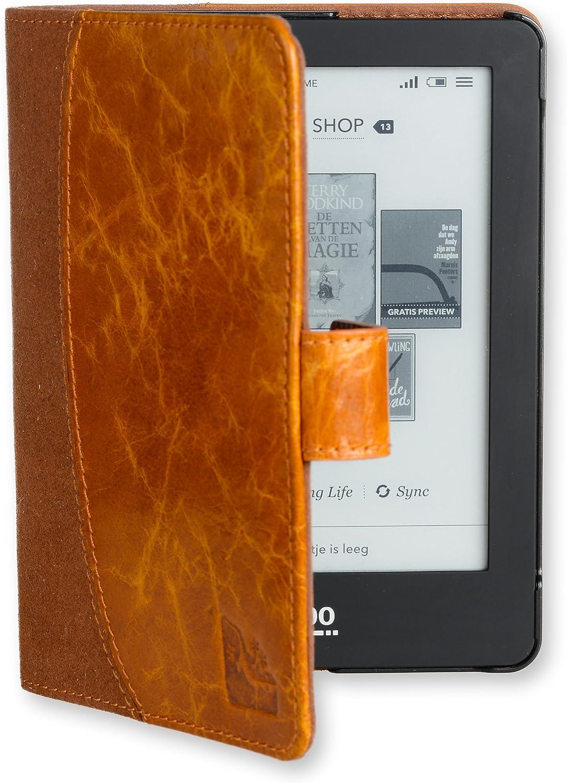 Caso GeckoCovers para Kobo Mini e-reader hacendado con Gecko App ...