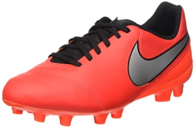 610f9d3369e5 NIKE Kid s Jr. Tiempo Legend VI FG Soccer Cleat ...