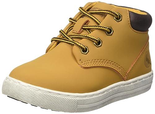 Sneakers marroni per bambini Lhwy 0UBhcmX
