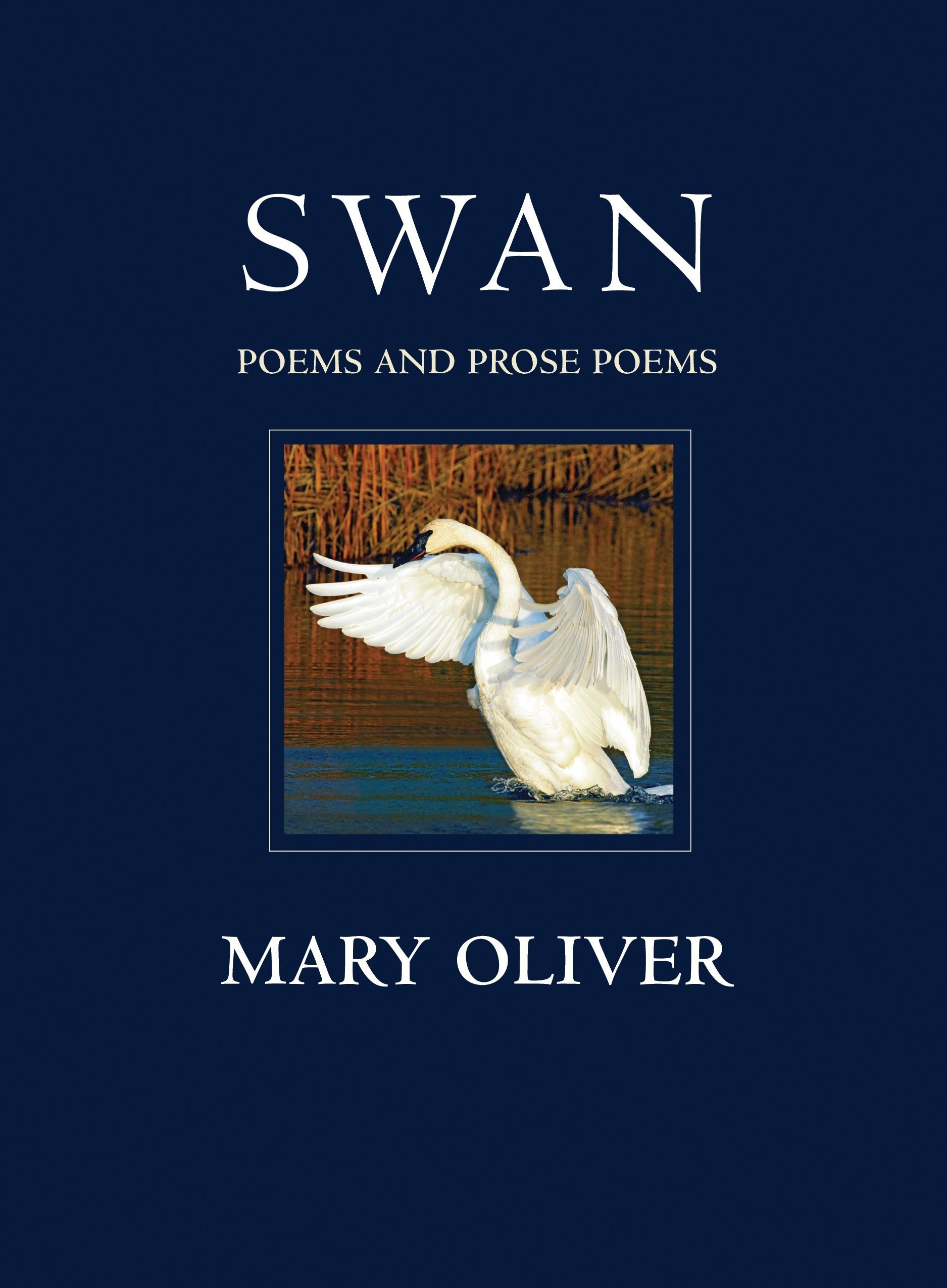 Swan: Poems and Prose Poems PDF