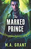 The Marked Prince (The Darkest Court Book 2) (English Edition)