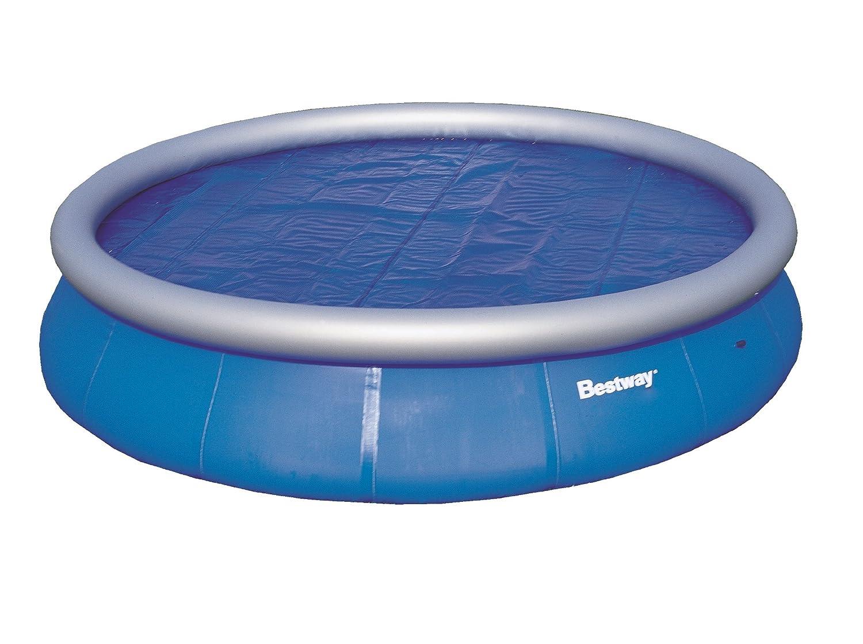 Bestway 58066Tarpaulin Diameter 455cm Fast Set Pool 549cm