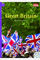 Great Britain (Rainbow Readers Book 350) Kindle Edition