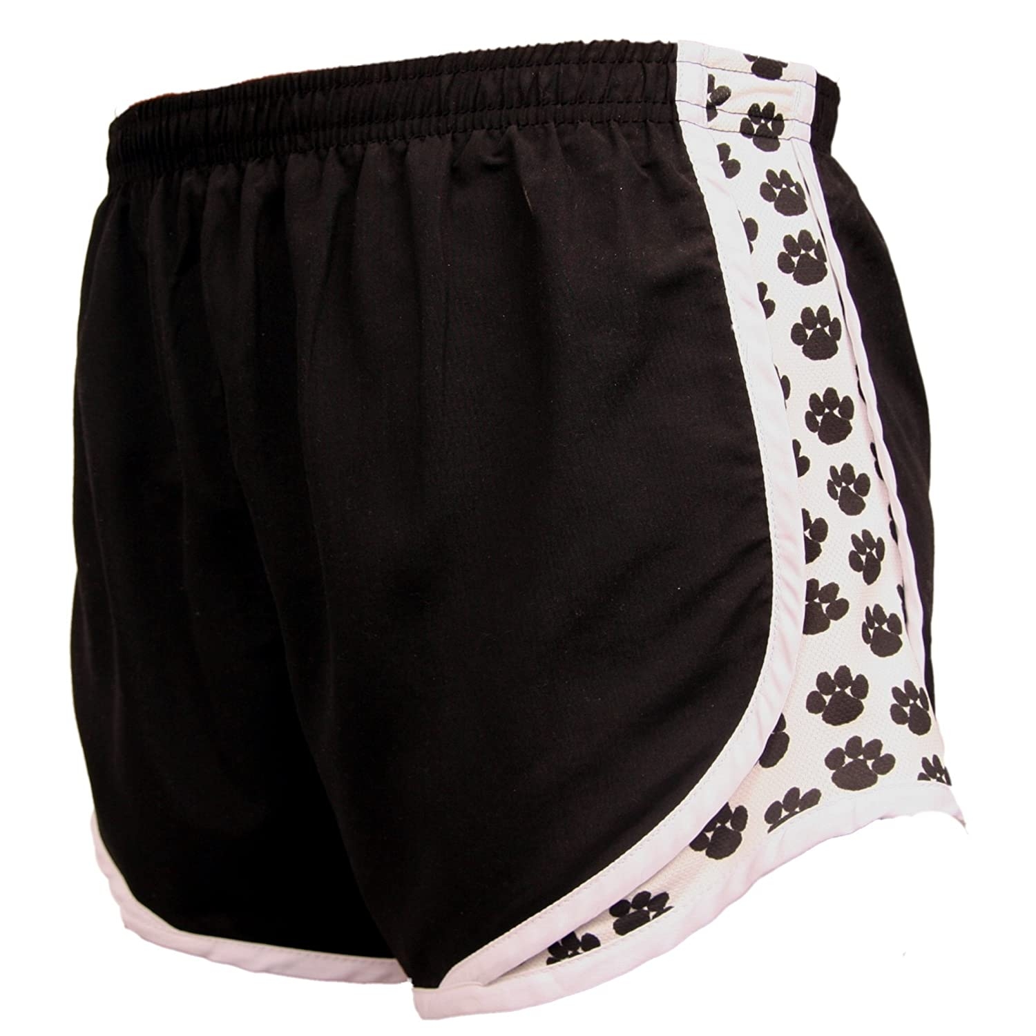 Touch of Europe Shorts Women's Paw Print sport velocity