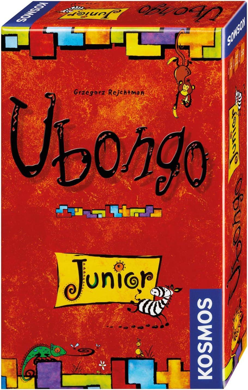 KOSMOS 71123 - Juego de Tablero (Multi): Rejchtman, Grzegorz: Amazon.es: Juguetes y juegos