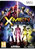 X-Men Destiny (Wii)