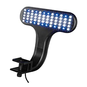 Aqueon Aquarium Clip-On LED Light