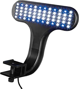 Aqueon Aquarium Clip-On LED Light