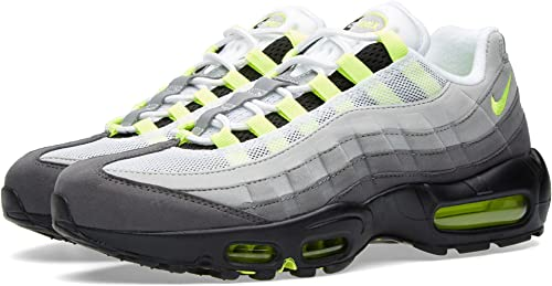stylefile air Air Max 95 TT Beige Chaussure de Sport Baskets de Running Homme Femme Gym Fitness Course Sneakers
