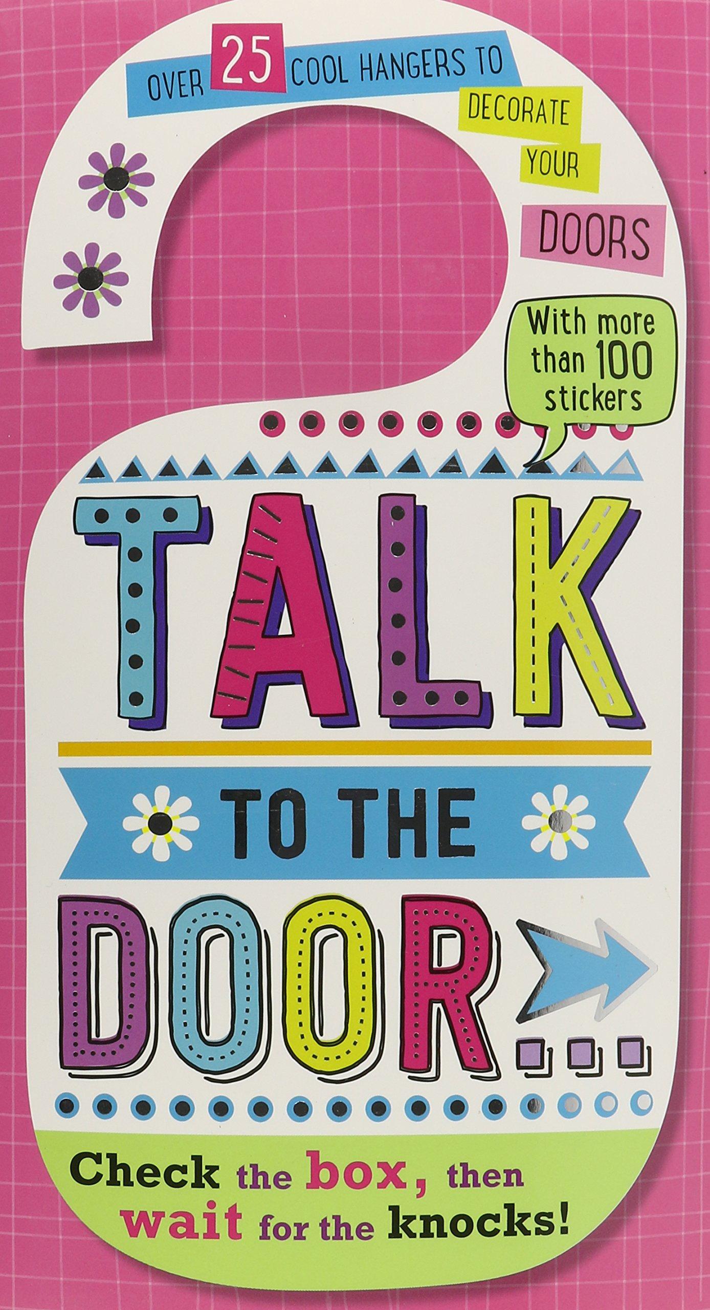 Talk to the Door pdf