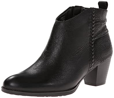 Cypress Womens Ankle Boots