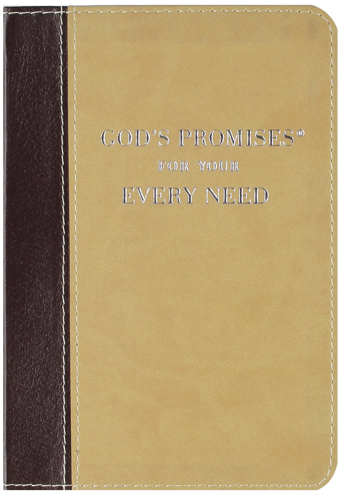 Download God's Promises for Your Every Need, Deluxe Edition: NKJV ebook