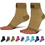 Amazon.com: Plantar Fasciitis Socks with Arch Support for ...