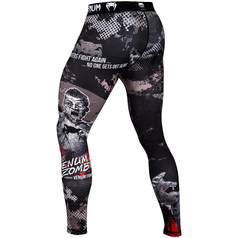 Venum Zombie Return Pantalones de Compresión, Hombre: Amazon ...