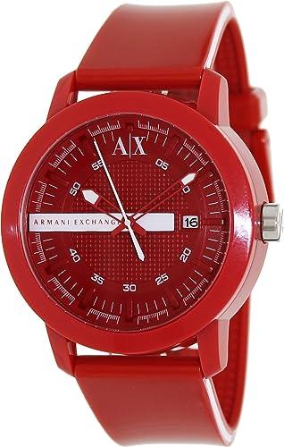 e30eb0e642f8 Armani Exchange AX1235 - Reloj para hombres