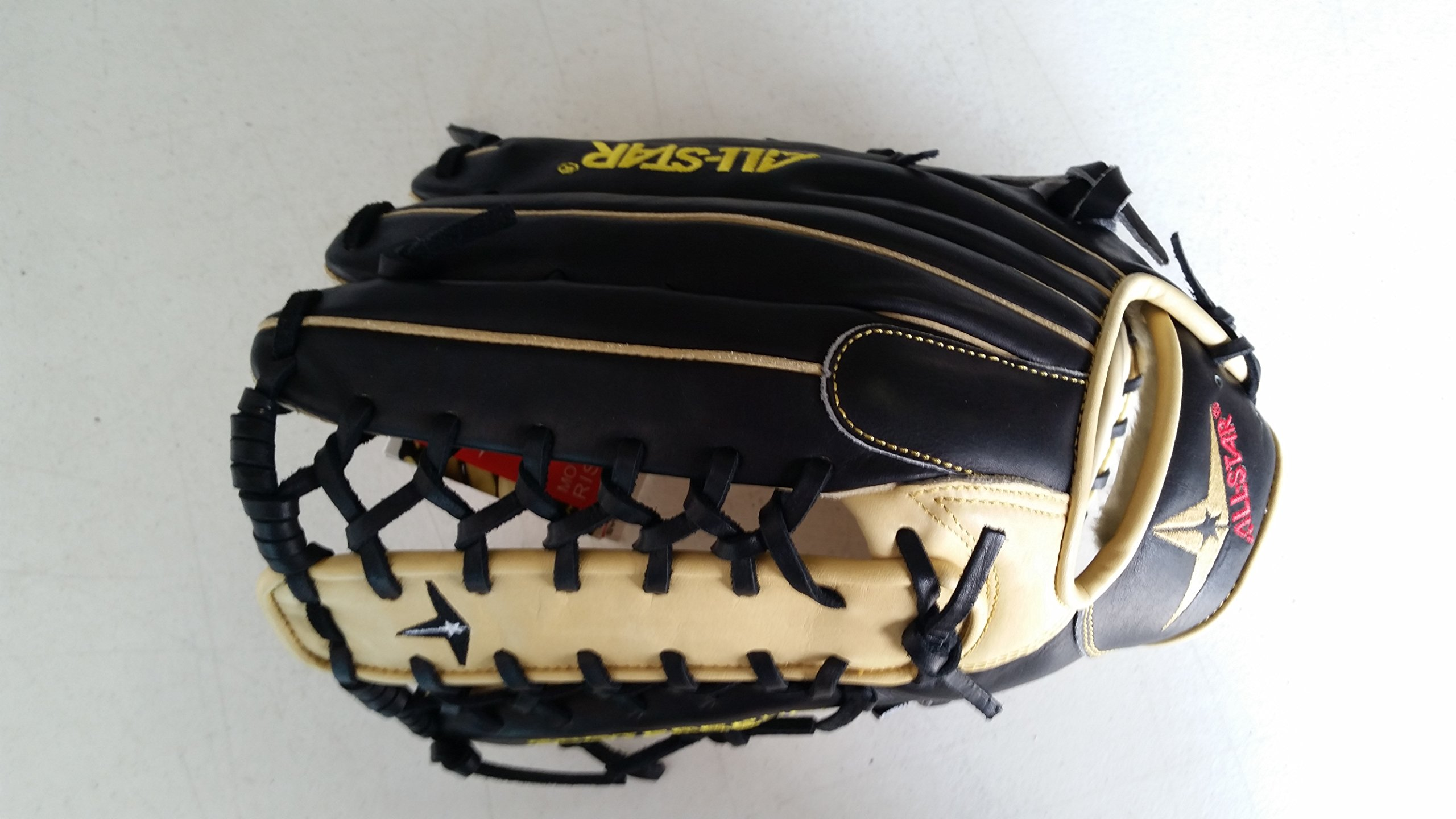 All-Star System 7 Series 13'' Baseball Firstbase Mitt by All star